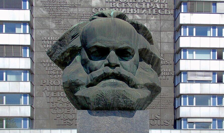 Anmerkungen zur Marx-Debatte