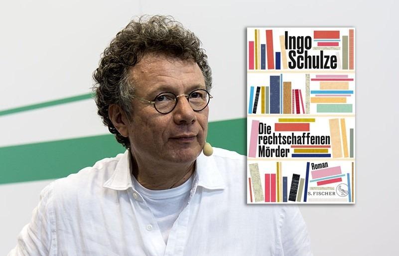 Vom Büchermensch zum Mörder