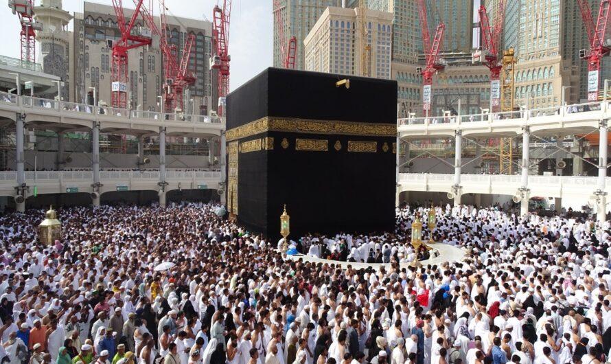 Der Islam, die USA und der deutsche Sonderweg
