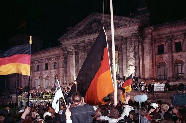 Volk und Nation (II)