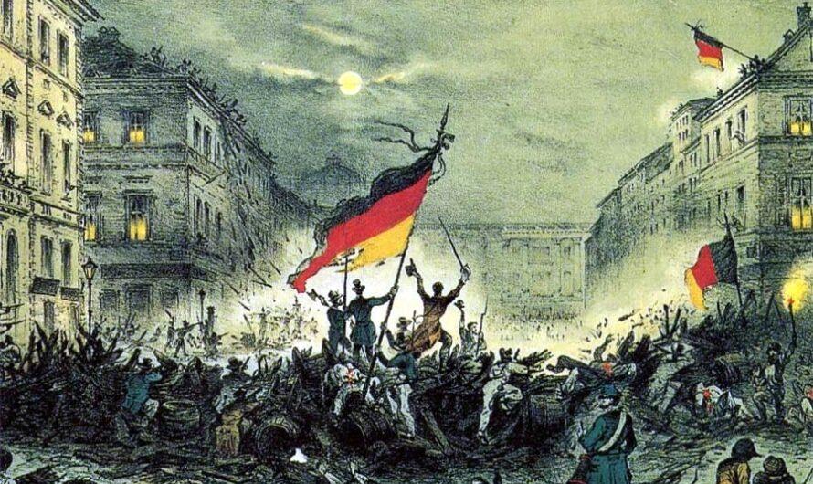 Volk und Nation (I)