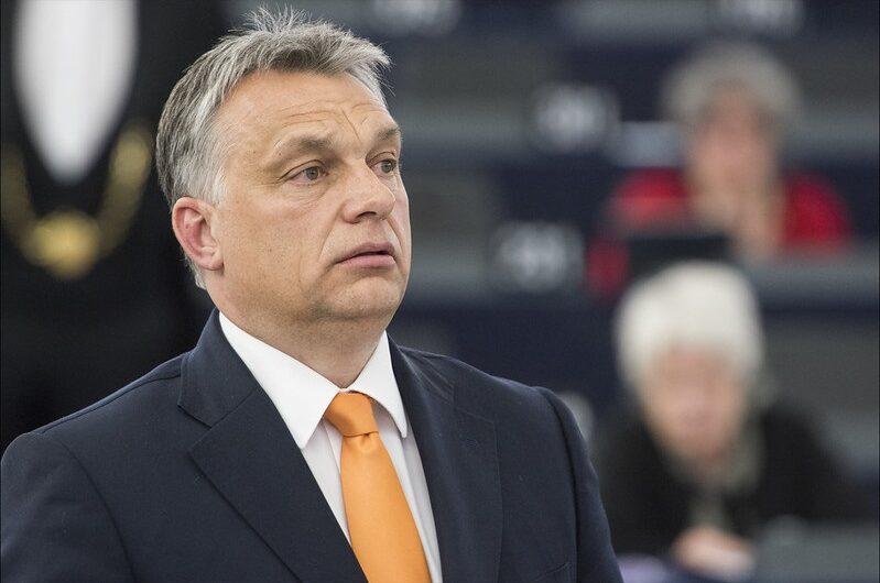 Viktor Orban und die mitteleuropäische Alternative