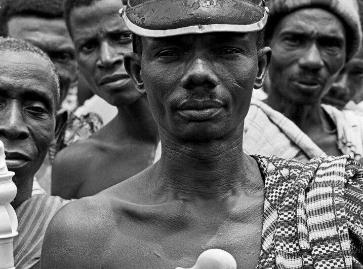 Sklaverei und Fake History